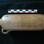 mobilier issu du diagnostic-bouteille©pole archéologique/CD02
